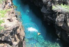 10 natural pools - BUCKET LIST