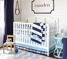Nursery color ideas