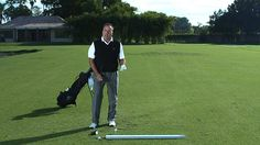 Playing your best golf means putting yourself in the best position to succeed -- beginning with how you tee up the ball.  In his first video for Revolution Golf, Glen shares his know-how on proper tee height and setting up for a drive.  Tags: Golf Tips, Golf Videos, Golf Advice, Teach me how to golf, Revolution Golf, Jim McLean, Martin Chuck, Bronson Wright, Exercise, Fitness, Club Fitting, Golf Clubs, Modern Golf Swing