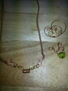Interchangeable necklace