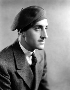Philip St. John Basil Rathbone (13 June 1892 – 21 July 1967) South African-born British actor. In 1916, he joining the London Scottish Regiment as a private, then as a lieutenant in Liverpool Scottish, 2nd Battalion, where he served as an intelligence officer   attained rank of captain. He convinced his superiors to allow him to scout enemy positions during daylight hours, completing his mission through skillful use of disguises. In September 1918, he was awarded the Military Cross.
