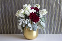DIY Fall Bouquet