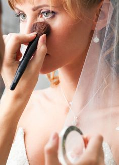 5 Wedding Makeup Tips Every Bride Should Know