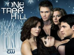 one tree hill, oth, seasons, favorit thing, chad michael murray, trees, movi, tvs, favorit tv