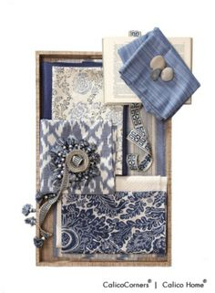 Bronte Fabric Collection