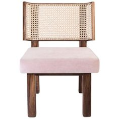 Colima Low Chair Wic