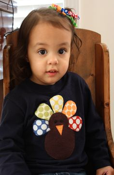 Cute thanksgiving shirt