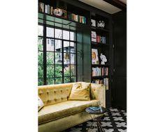 Alhambra Kitchen – Jessica Helgerson Interior Design