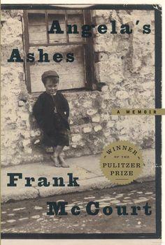 Angela's Ashes - Frank McCourt - Google Books