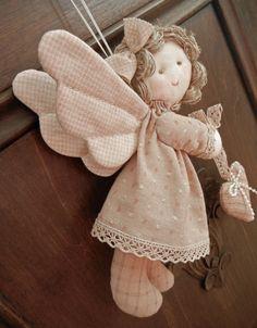Angel tutorials, patterns, photo tutorial, christmas angels, ulla quilt, quilt angel, christmas ornaments, vintage style, angel craft