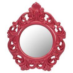 Jessamine Wall Mirror at Joss & Main