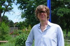 A Conversation With Thurston Moore, Who Has Spent the Past Four Summers in Boulder