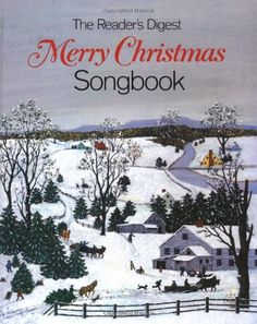 Songbook Christmas Merry Reader Pdf Digest Download