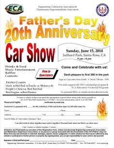 father's day car show il