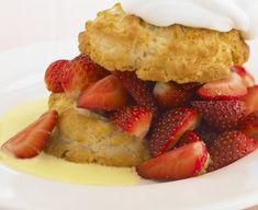 Bonefish Grill - Strawberry Shortcake recipe