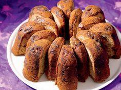 Samoan Toffee Cake