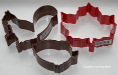 Enter to win this fall themed set of cookie cutters from King Aurthur's Flour.