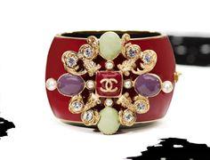 Chanel Bracelet!