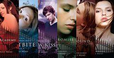 Vampire Academy...Dimitri :)