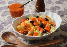 salad, homemad french, dressings, homemade french dressing