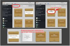 Are you trying out Evernote this year? Try documenting parent communication with Evernote!
