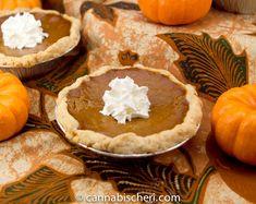 Cheri's original Cannabis Infused Pumpkin Pie Recipe