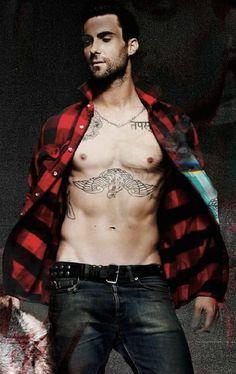 Adam Levine - Maroon 5 -
