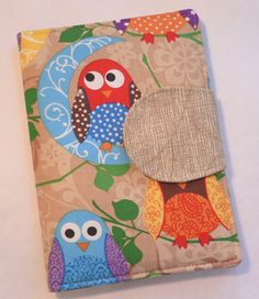 Nook cover