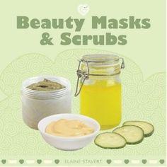 body scrubs, skin care, homemade scrubs, beauti mask, book, essential oils, masks, facial scrubs, beauty