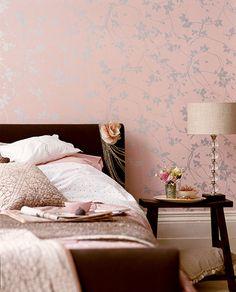 interior, design bedroom, bedroom decor, color schemes, soft pink, bedroom wallpaper, pink bedrooms, blush, bedroom designs