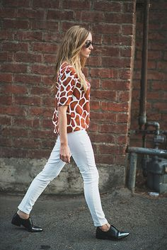 white stems @whbm #goodjeans