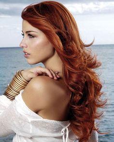 SHENIKO - Arietta Full Lace Wig,