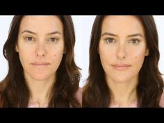Natural Shimmery Summer Glow Makeup Tutorial http://www.lisaeldridge.com/video/23647/natural-shimmery-summer-glow/ #Makeup #Beauty #LisaEldridge #Bronzer