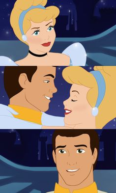So This is Love #Cinderella
