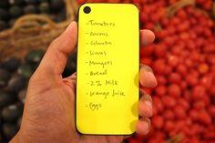 "iLoveHandles ""Paperback"" iPhone 5 Case"