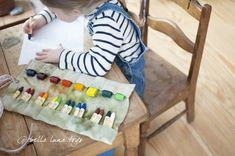 Take home lessons from a Waldorf preschool