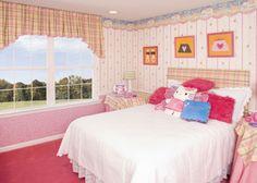 kitti bedroom, girl bedrooms