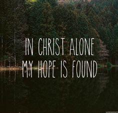 This past week at church camp @ Camp Paron has changed my attitude about thing! I am spending more time with God. I am not just going to church to go to church. I am going because I want to learn more about God and endure in my faith. And with my walk in Christ!
