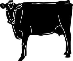 Download Cricut / SVG / Cow on Pinterest