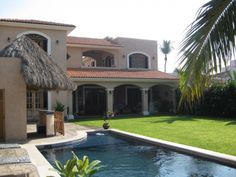 Stunning beachfront hacienda in Mexico needs a house and pet sitter for 6 weeks from Sept. Caring for cat and dog in return for this amazing free retreat. Join Trustedhousesitters.com to apply for this and many others!