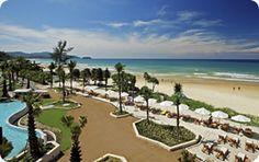 *****Centara Grand Beach Resort Phuket