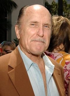 Robert Duvall narrated most of the videos for the 2008 Republican National Convention.