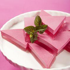 4 Ingredients - Jelly Slice - www.4ingredients.com.au - IT'S REALLY REALLY GOOOOOOOOOOOOD!!!!