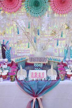 Crissy's Crafts: Disney's Frozen Party + GIVEAWAY!