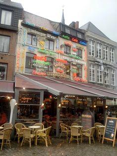 Hasselt in Belgium