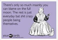 Something you would say...@Cass Jordan