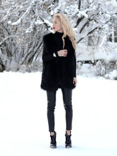 New Year's Eve - Talk - Today's Outfit - #victoriatornegren