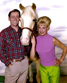 Mister Ed TV Show Ph