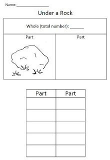 decompos number, decomposing numbers