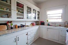 love old kitchens